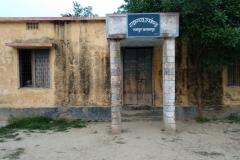 TRAISHAM BHAVAN RAMPUR JALALPUR
