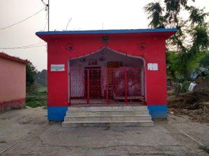 काली मंदिर