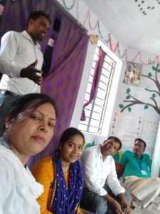 संकुल रामपुर जलालपुर