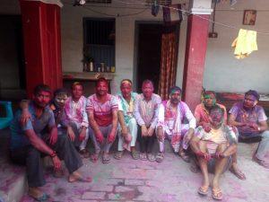 holi 2019 rampur jalalpur
